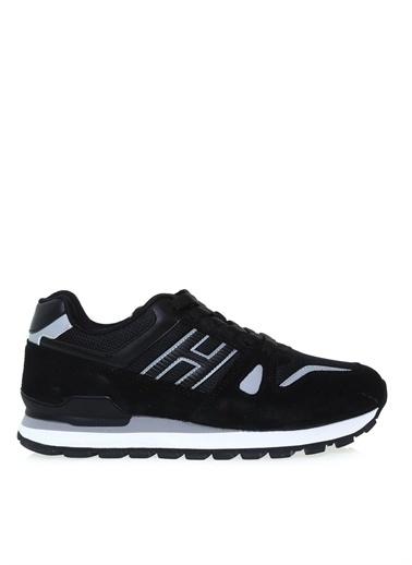 Hammer Jack Hammer Jack Siyah - Gri Sneaker Siyah